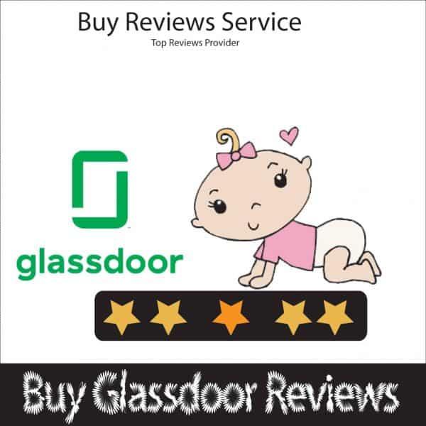 Buy Glassdoor Reviews