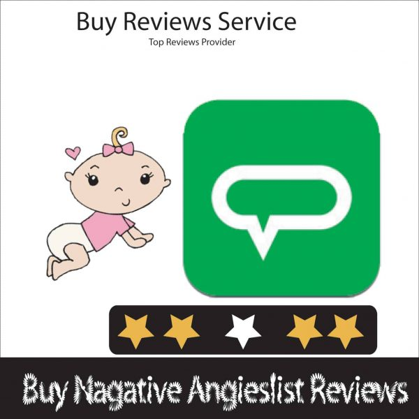 Buy Nagative Angieslist Reviews