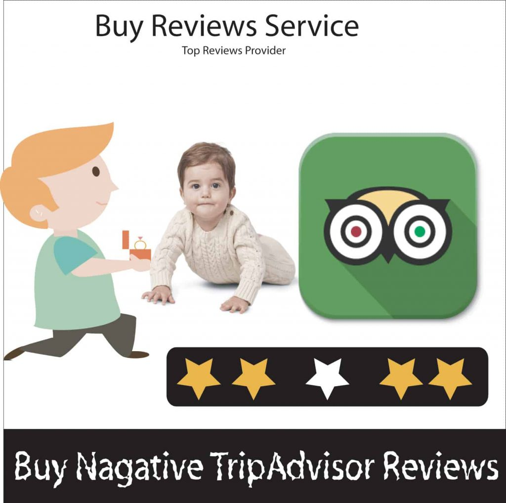 Buy Negative TripAdvisor Reviews