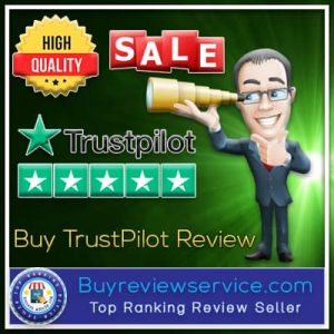 Buy TrustPilot Reviews