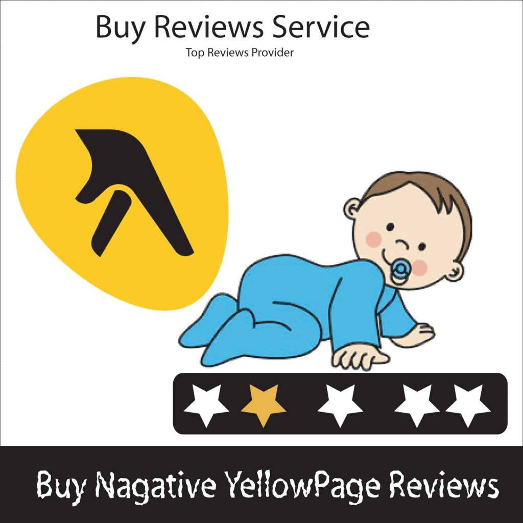 Buy Negative Yellow Page Reviews